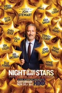 Night of Too Many Stars: America Unites for Autism