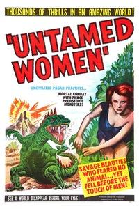 Untamed Women as Ed