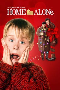 Home Alone as Kevin McCallister