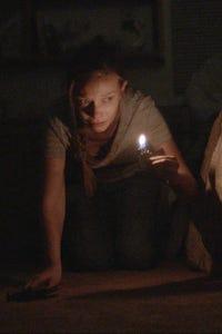 Rebekah Kennedy as Esther Labott