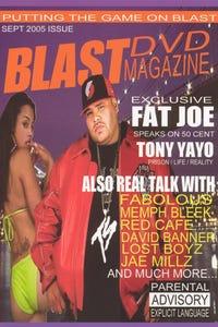 Blast DVD Magazine: Sept. 2005 Issue
