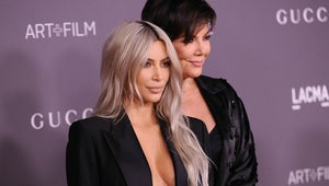 The Kardashians Are Heading to Celebrity Family Feud