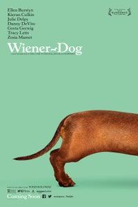 Wiener-Dog as Dave Schmerz
