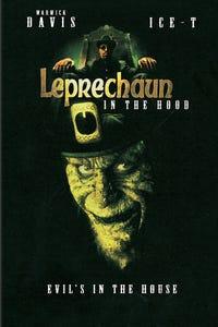 Leprechaun in the Hood as Himself