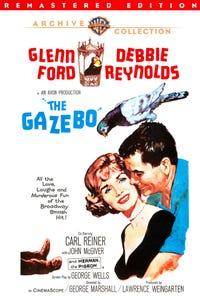 The Gazebo as Nell Nash