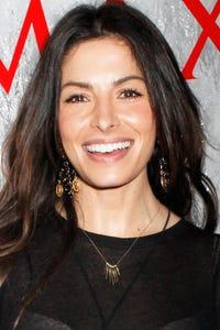 Sarah Shahi as Sana Khaliq