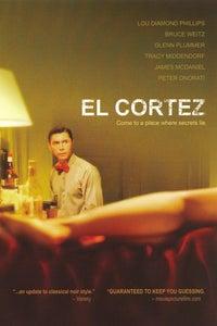 El Cortez as Prison Doctor