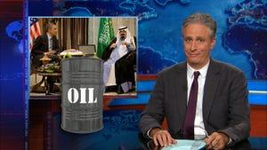 The Daily Show With Jon Stewart, Season 20 Episode 136 image