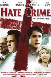Hate Crime as Sergeant Esposito