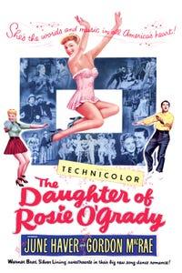 The Daughter of Rosie O'Grady as Maureen O'Grady