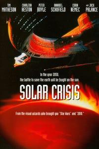 Solar Crisis as Mike