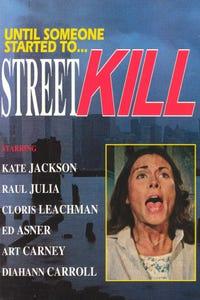 Death Scream as Judy