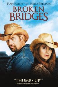 Broken Bridges as Himself