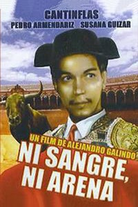 Ni Sangre, ni Arena as Frank