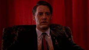 Twin Peaks, Season 1 Episode 3 image