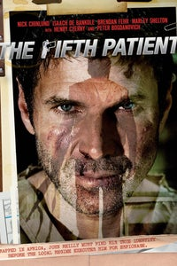 The Fifth Patient as Gerard Pinker
