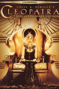 Cleopatra as Gen. Achillas