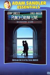 Punch-Drunk Love as Barry Egan