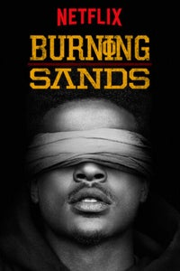 Burning Sands as Big Cee