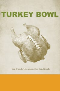 Turkey Bowl as Zoe