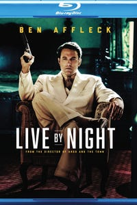 Live by Night as Tim Hickey