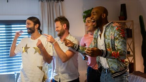 Queer Eye Is Renewed for Seasons 4 and 5, Can You Believe?!