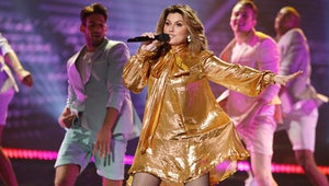 Shania Twain Hopes to Find the Next Big Country Star on a USA Reality Series