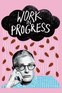 Work in Progress as Chris