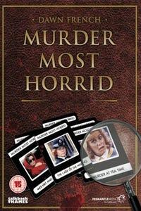 Murder Most Horrid as Mr. Bryce