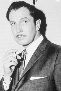 Vincent Price as Pvt. Francis Marion