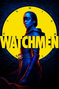 Watchmen as Adrian Veidt