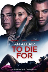 An Affair to Die For as Russell