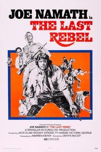 The Last Rebel as Matt Graves