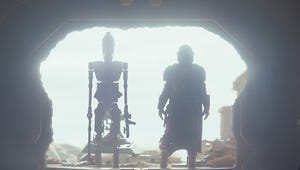 The Mandalorian Review: Yeehaw, We Got Ourselves a Kick-Ass Star Wars Western