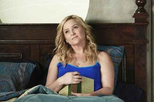 Greys Anatomy - Season 9 - Do You Believe In Magic - Jessica Capshaw