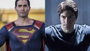 Brandon Routh to Play Superman for First Time in 13 Years in Surprise Arrowverse Crossover Reveal