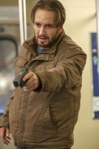 Will Rothhaar as Coaster Operator