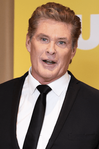 David Hasselhoff as Dr. Lasker