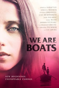 We Are Boats as Taylor