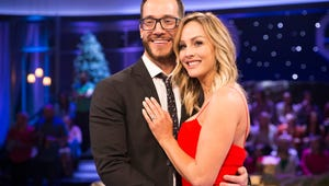 The Bachelor Winter Games Ended with a Surprise Proposal