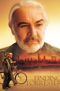 Finding Forrester as Professor Robert Crawford