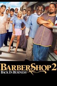 La barbería 2: Vuelta al negocio as Quentin Leroux
