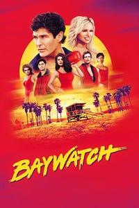 Baywatch as Lisa Peters