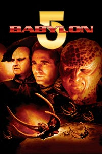 Babylon 5 as Thug