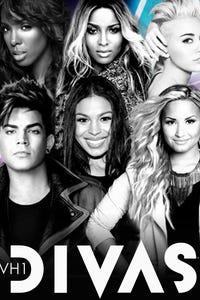 VH1 Divas 2012