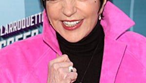 Liza Minnelli to Guest-Star on Hot in Cleveland
