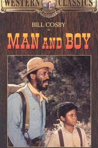 Man and Boy as Nate Hodges