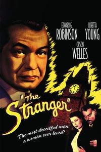 The Stranger as Mary Longstreet