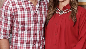 Bachelor's Jason and Molly Mesnick Welcome Daughter