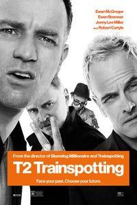T2: Trainspotting as Begbie